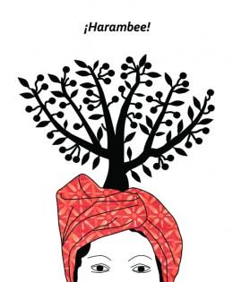 Ilustración Wangari Maathai