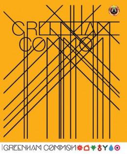 Ilustración Greenham Common